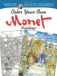 color your own monet 3