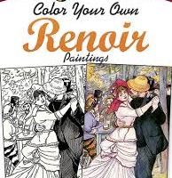 color your own renoir 2