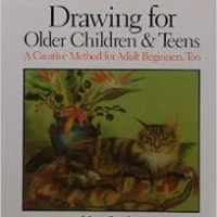 drawing with older children 2