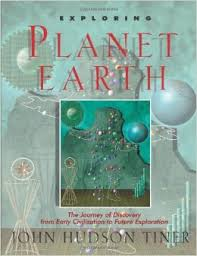 exloring planet earth