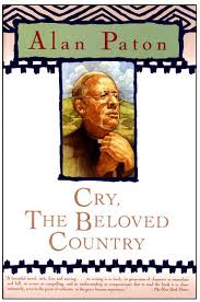 cry the beloved country literature essays Cry the beloved country: theme analysis, free study guides and book notes including comprehensive chapter analysis, complete summary analysis, author biography.