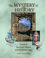 Mystery of History Vol. 2