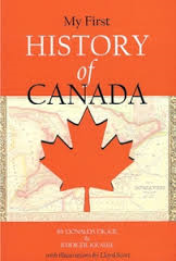 my first history of canada