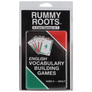rummy Roots Card Game