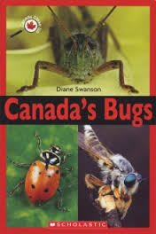 canada's bugs
