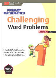challenging word problems 1