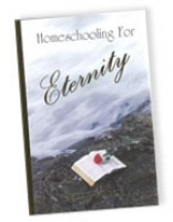 homeschooling for eternity