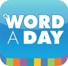 A Word a Day Series