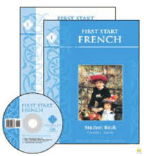 First Start French