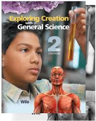 Apologia Science Gr. 7-12