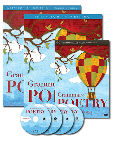 Grammar of Poetry Series