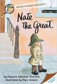 Nate the Great Series