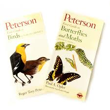 Peterson First Guides