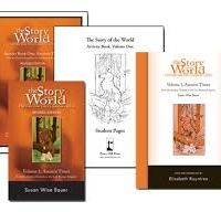 Story of the World (Bauer)