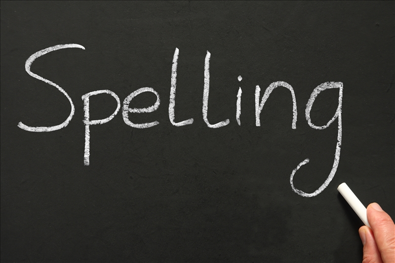 Other Spelling Resources