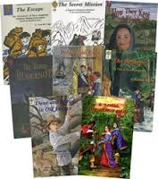 Huguenot Inheritance Series