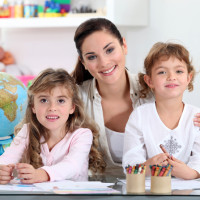 Education/Homeschooling