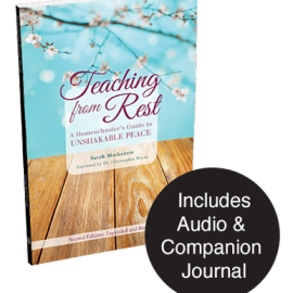 Teaching From Rest Bundle