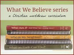 What We Believe Series
