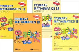 Singapore Math US Ed.