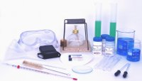 Discovering Design with Chemistry Lab Kit
