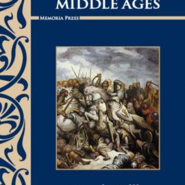 Book of the Middle Ages by Dorothy Mills