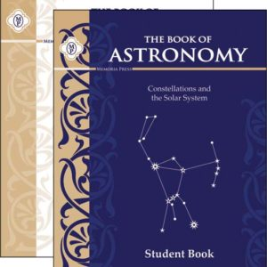 The Book of Astronomy (Set)