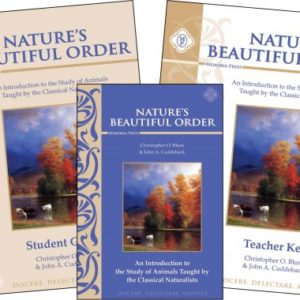 Nature's Beautiful Order (Set)