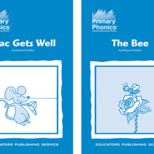 primary phonic set 2