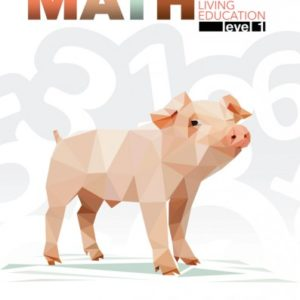 Math Lessons for a Living Education - Charlotte Mason Style