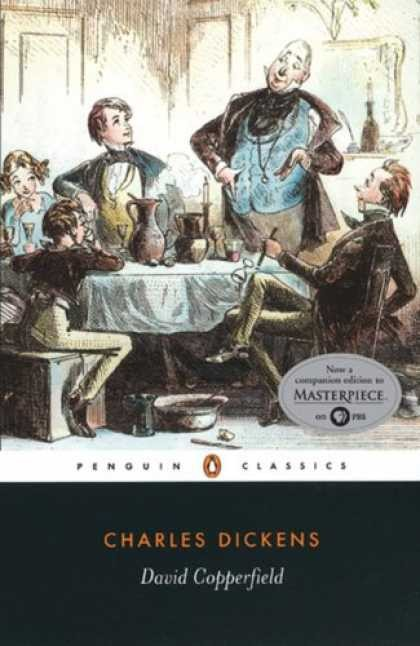 Charles Dickens Titles