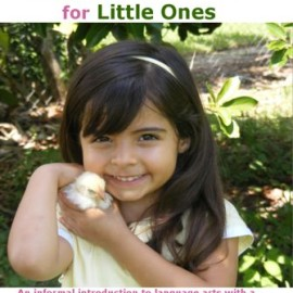 Language Lessons for Little Ones