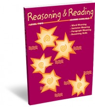 Reasoning and Reading Series